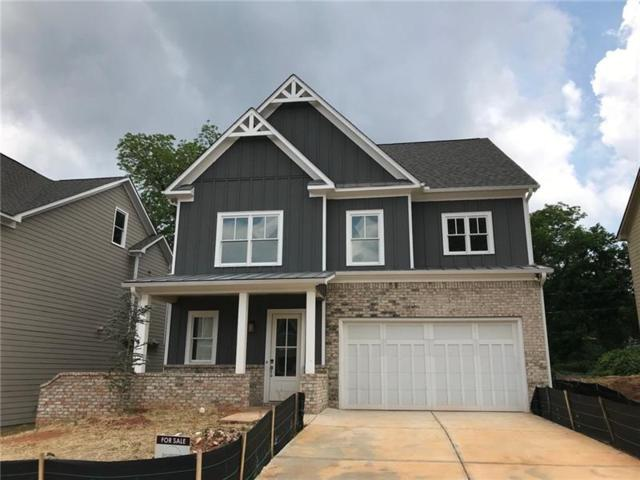 1537 Sylvester Circle, Atlanta, GA 30316 (MLS #6013381) :: Carr Real Estate Experts