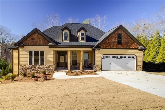 941 Whistler Lane, Canton, GA 30114 (MLS #6013404) :: Path & Post Real Estate