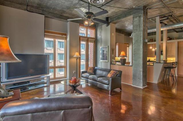 123 Luckie Street NW #2511, Atlanta, GA 30303 (MLS #6013517) :: RE/MAX Paramount Properties