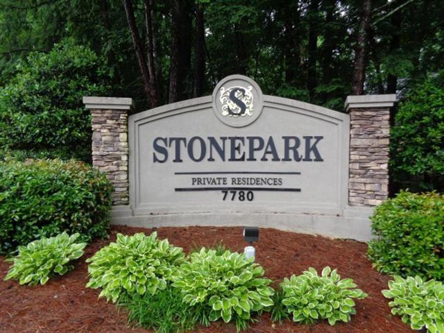 1512 Wingate Way, Sandy Springs, GA 30350 (MLS #6013528) :: Good Living Real Estate