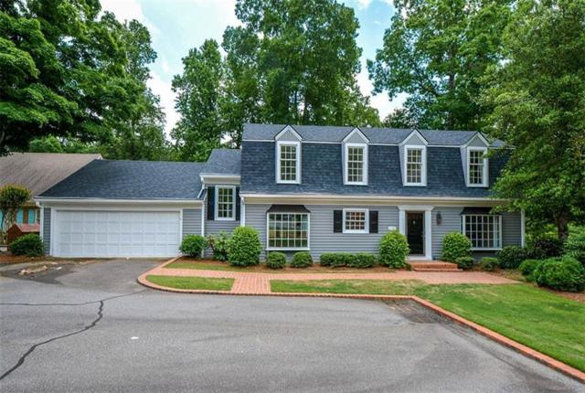 1818 Bedfordshire Drive, Decatur, GA 30033 (MLS #6013682) :: Rock River Realty