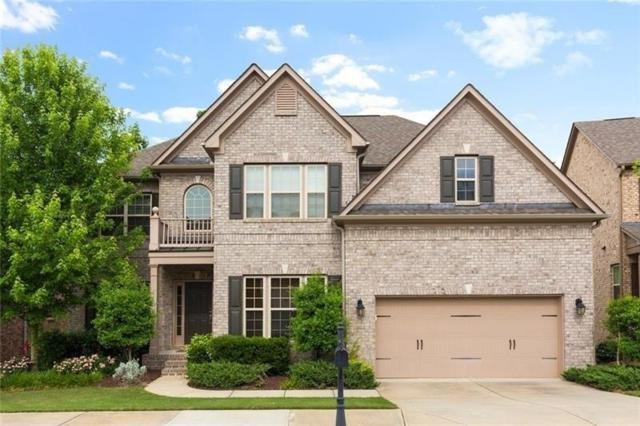 3653 Terrah Point Drive, Duluth, GA 30097 (MLS #6013710) :: The Russell Group