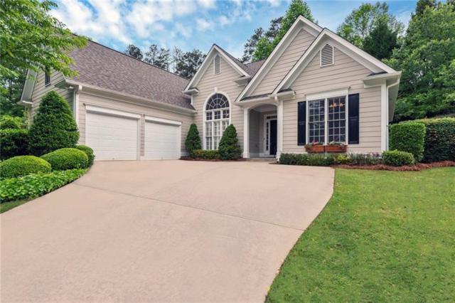 910 Hunts Pointe Cove, Alpharetta, GA 30022 (MLS #6013830) :: North Atlanta Home Team