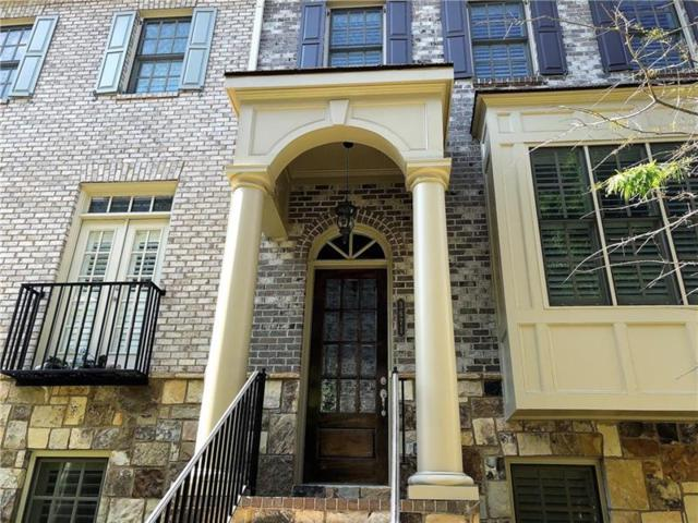 3671 Manor Brook Terrace NE, Atlanta, GA 30319 (MLS #6013879) :: The Bolt Group