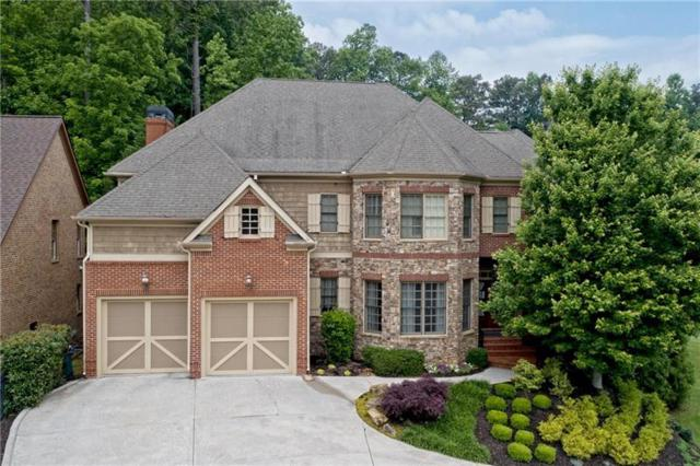 165 Lullwater Court, Roswell, GA 30075 (MLS #6013900) :: RE/MAX Paramount Properties