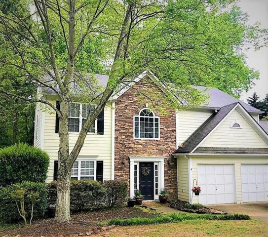 4287 Monticello Way NW, Kennesaw, GA 30144 (MLS #6013903) :: The Russell Group
