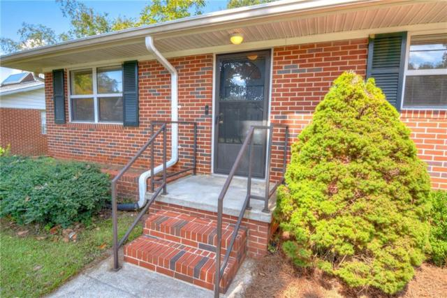 440 Holly Drive, Gainesville, GA 30501 (MLS #6013906) :: RE/MAX Paramount Properties