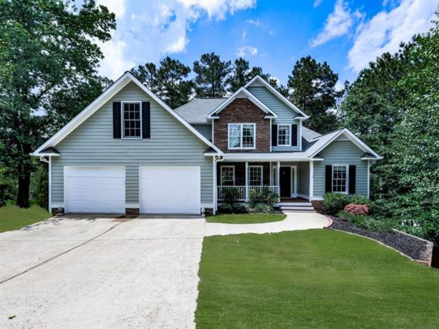 6046 Silver Lace Lane NW, Acworth, GA 30101 (MLS #6013924) :: Cristina Zuercher & Associates
