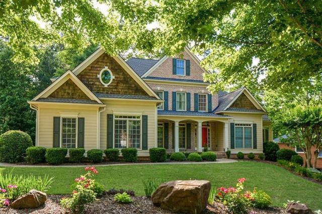 4095 Northridge Drive, Cumming, GA 30040 (MLS #6013961) :: Carr Real Estate Experts
