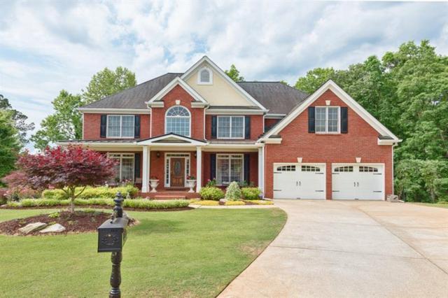 3950 Fort Trail NE, Roswell, GA 30075 (MLS #6013972) :: RE/MAX Paramount Properties