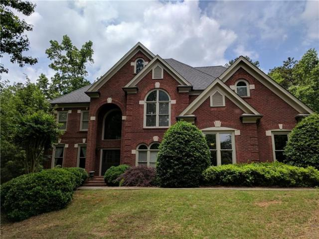 2768 Grey Moss Pass, Duluth, GA 30097 (MLS #6013992) :: The Russell Group