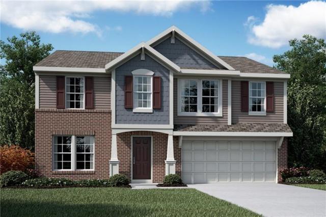 71 Moonrise Crossing, Dallas, GA 30132 (MLS #6014028) :: Good Living Real Estate