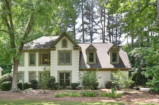 305 Abbotts Close, Johns Creek, GA 30005 (MLS #6014055) :: Rock River Realty