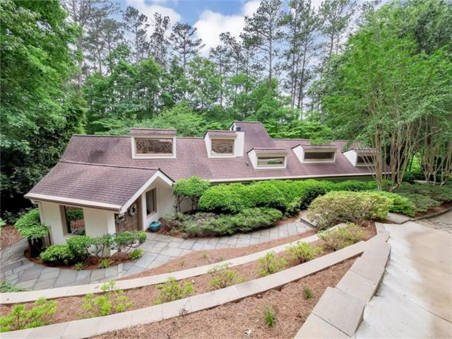 250 Fairway Ridge, Johns Creek, GA 30022 (MLS #6014079) :: Rock River Realty