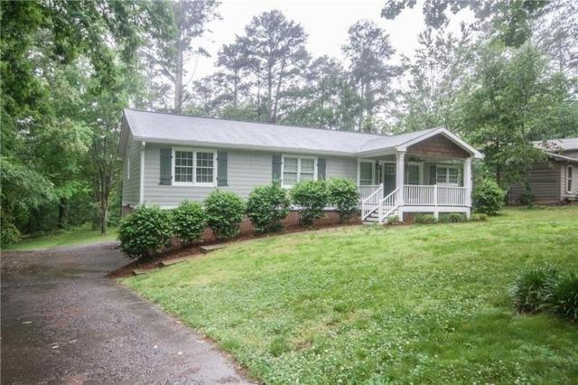 3500 Holliglen Drive, Marietta, GA 30062 (MLS #6014082) :: Good Living Real Estate
