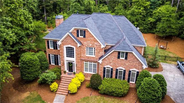 157 Saddle Mountain Drive SE, Calhoun, GA 30701 (MLS #6014143) :: The Hinsons - Mike Hinson & Harriet Hinson