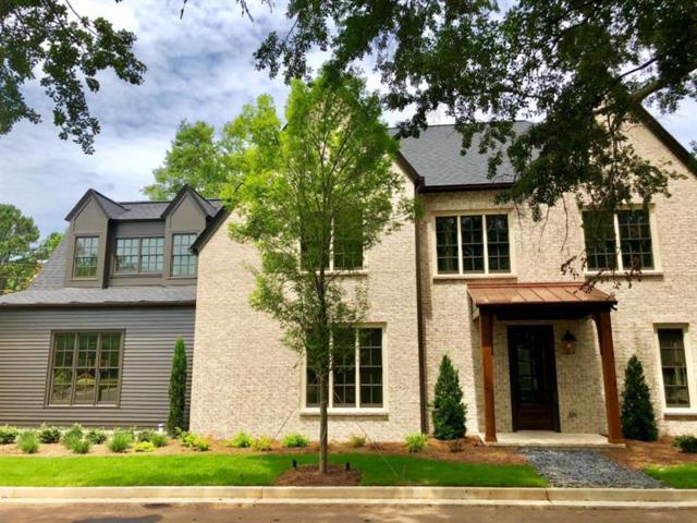 2589 Middle Coray Circle, Marietta, GA 30066 (MLS #6014189) :: RE/MAX Paramount Properties