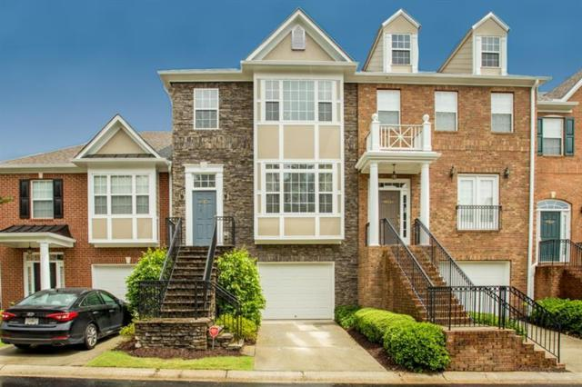10851 Alderwood Cove, Johns Creek, GA 30097 (MLS #6014247) :: North Atlanta Home Team