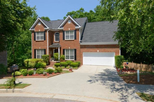 3656 Castle View Court, Suwanee, GA 30024 (MLS #6014300) :: Rock River Realty