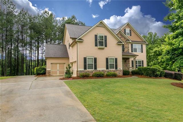 1560 Lakeland Drive, Monroe, GA 30656 (MLS #6014425) :: Good Living Real Estate