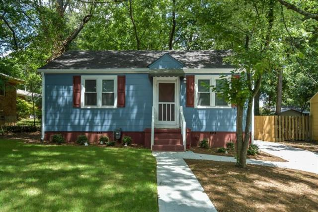 764 Brown Place, Decatur, GA 30030 (MLS #6014488) :: RE/MAX Paramount Properties