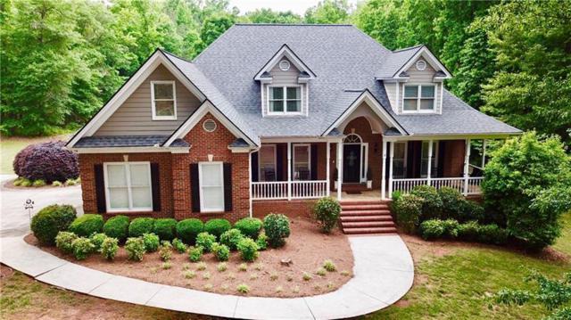 100 Reserve Drive, Covington, GA 30014 (MLS #6014560) :: Rock River Realty