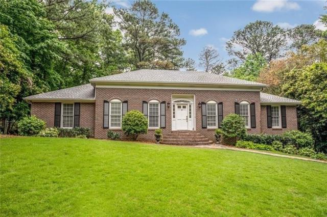 4129 Brookview Drive SE, Atlanta, GA 30339 (MLS #6014566) :: Cristina Zuercher & Associates