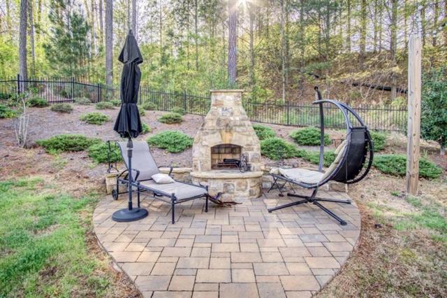 629 Oakbourne Way, Woodstock, GA 30188 (MLS #6014671) :: Kennesaw Life Real Estate