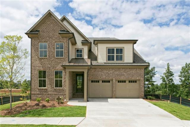 2488 Colby Court, Snellville, GA 30078 (MLS #6014685) :: The Hinsons - Mike Hinson & Harriet Hinson