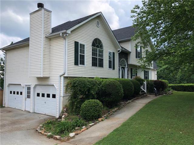 221 Taylors Farm Drive, Canton, GA 30115 (MLS #6014692) :: RE/MAX Paramount Properties