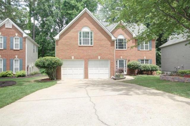3952 Lullwater Main NW, Kennesaw, GA 30144 (MLS #6014720) :: North Atlanta Home Team