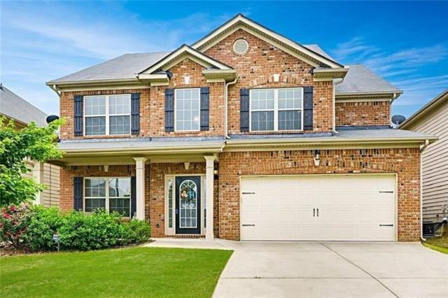 905 Sublime Trail, Canton, GA 30114 (MLS #6014757) :: The Bolt Group