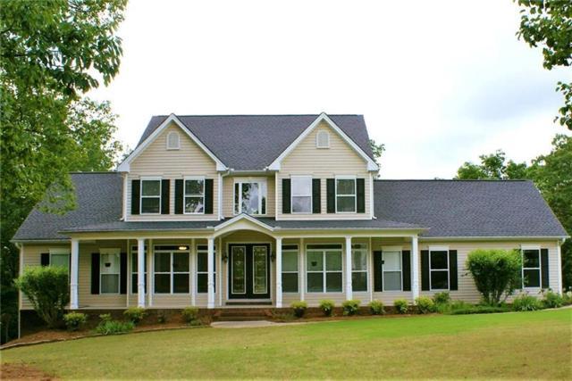 4840 Highland Circle, Gainesville, GA 30506 (MLS #6014929) :: The Bolt Group