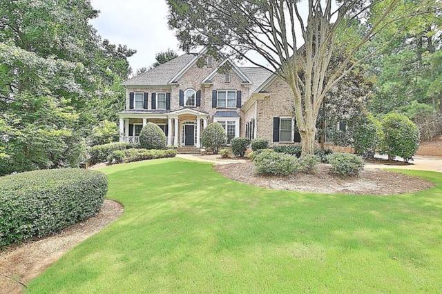 1724 Malvern Hill Place, Duluth, GA 30097 (MLS #6014961) :: North Atlanta Home Team
