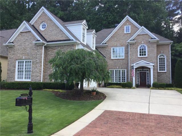 3236 Collier Gate Court SE, Smyrna, GA 30080 (MLS #6014963) :: RE/MAX Paramount Properties