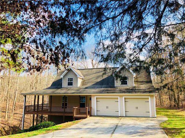 393 Mayapple Glen, Dawsonville, GA 30534 (MLS #6014972) :: RE/MAX Paramount Properties