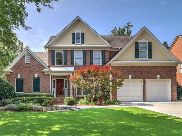 360 Craighead Drive, Sandy Springs, GA 30319 (MLS #6014985) :: The Bolt Group