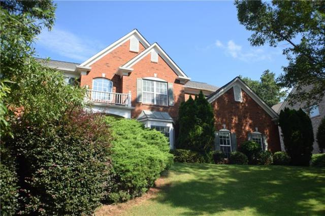 5370 Harbury Lane, Suwanee, GA 30024 (MLS #6015031) :: The Russell Group