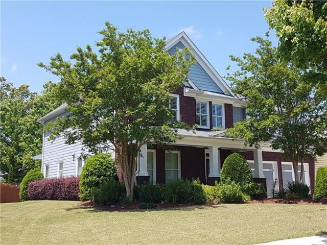7583 Brookstone Circle, Flowery Branch, GA 30542 (MLS #6015036) :: The Bolt Group