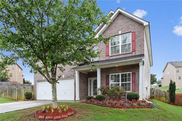 1535 Eaglerock Drive, Suwanee, GA 30024 (MLS #6015126) :: North Atlanta Home Team
