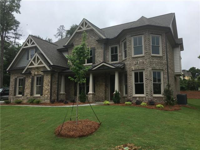 2426 Monta Vista Way, Hoschton, GA 30548 (MLS #6015182) :: RE/MAX Paramount Properties