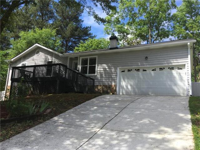 5170 Downs Street, Norcross, GA 30093 (MLS #6015243) :: North Atlanta Home Team