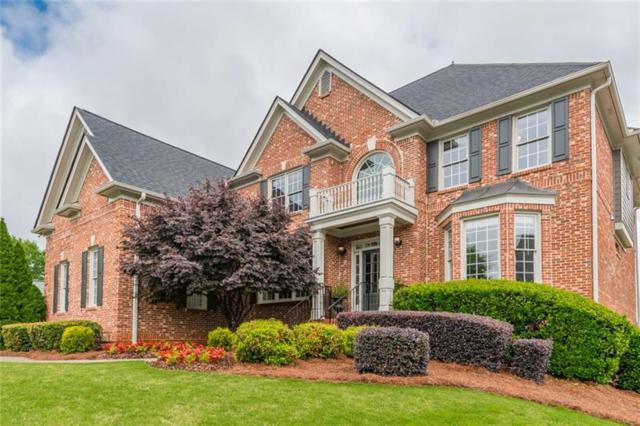 945 Golf View Court, Dacula, GA 30019 (MLS #6015325) :: Iconic Living Real Estate Professionals