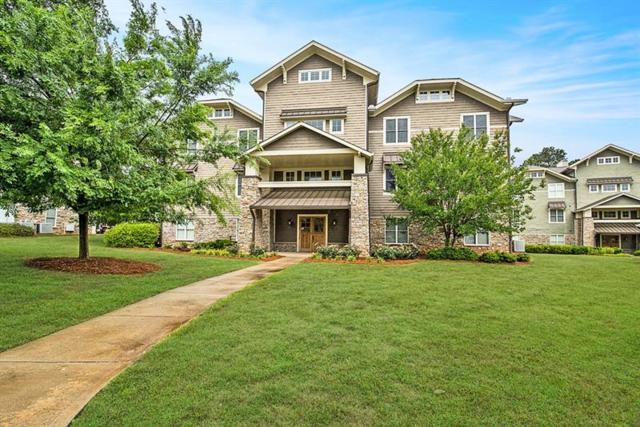 101 S Bay Road #1003, Eatonton, GA 31024 (MLS #6015332) :: RE/MAX Paramount Properties