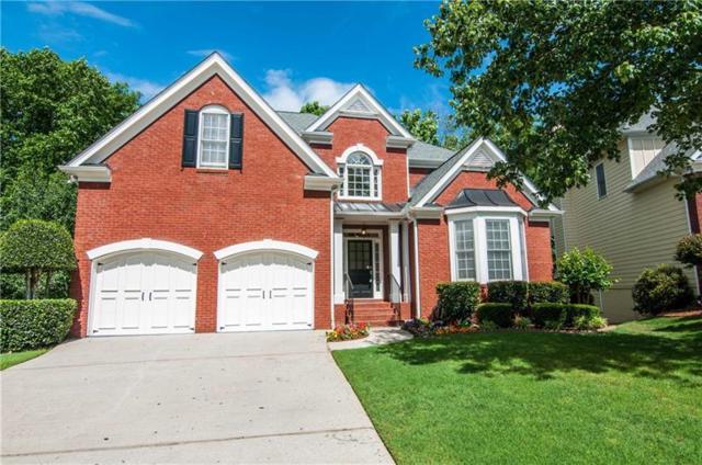 5335 Spalding Bridge Court, Peachtree Corners, GA 30092 (MLS #6015379) :: Iconic Living Real Estate Professionals