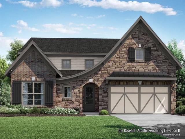 3765 Montebello Parkway, Cumming, GA 30028 (MLS #6015443) :: Kennesaw Life Real Estate