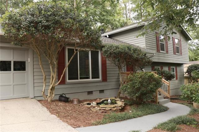 190 Cedar Trace, Roswell, GA 30075 (MLS #6015478) :: Iconic Living Real Estate Professionals