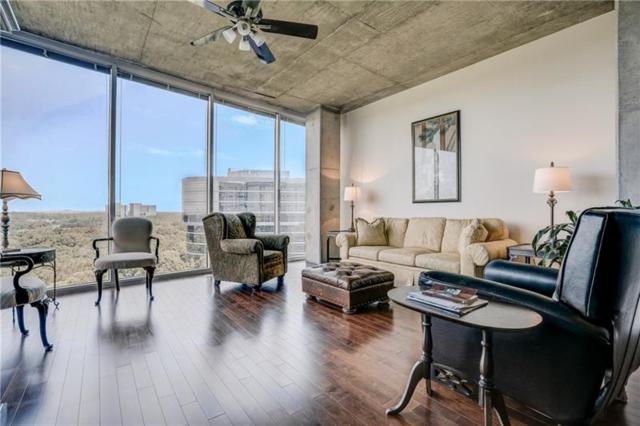 3300 Windy Ridge Parkway SE #1213, Atlanta, GA 30339 (MLS #6015497) :: Kennesaw Life Real Estate