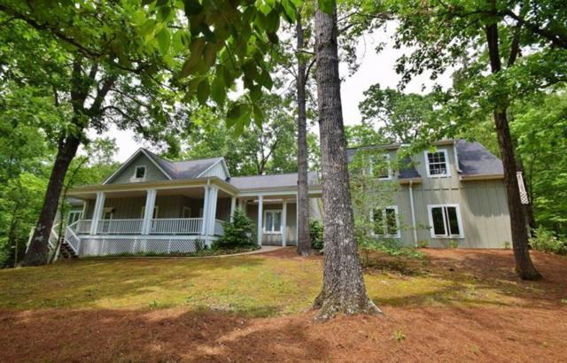 4818 Pawnee Village, Gainesville, GA 30506 (MLS #6015543) :: The Bolt Group