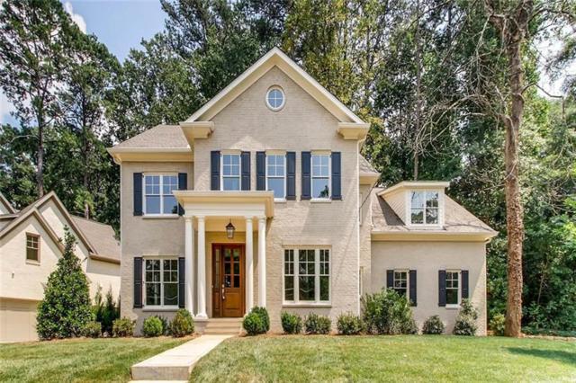335 Pine Forest Road, Atlanta, GA 30342 (MLS #6015593) :: RCM Brokers